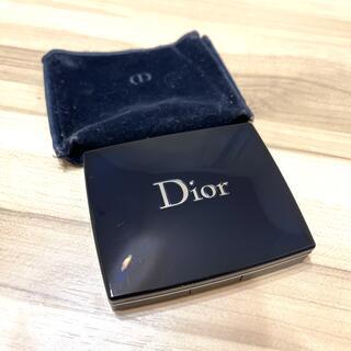 ディオール(Dior)の【Diroアイシャドウ】サンククルール(アイシャドウ)