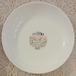ヤマザキセイパン(山崎製パン)の山崎製パン 強化ガラス製 白いお皿 6枚(食器)