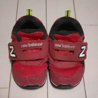 ニューバランス(New Balance)のNew Balance14センチ(スニーカー)