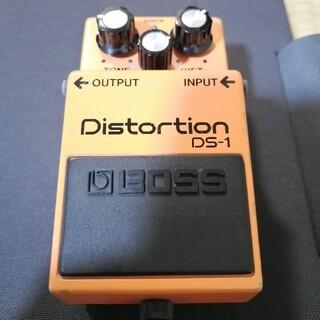 ボス(BOSS)のBOSS Distortion DS-1(エフェクター)