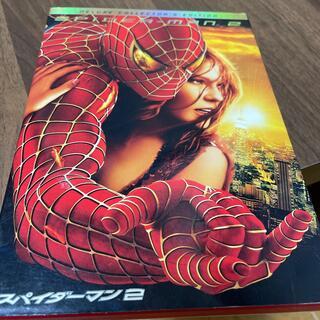 スパイダーマンTM2 デラックス・コレクターズ・エディション DVD(舞台/ミュージカル)