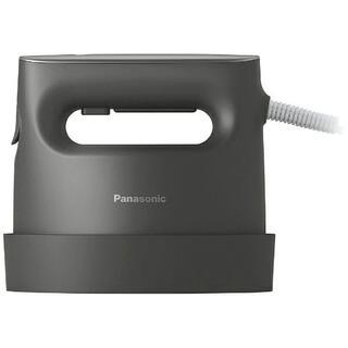 Panasonic - 【新品未使用】Panasonic 衣類スチーマー NI-CFS770-H