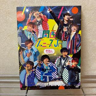 ジャニーズ(Johnny's)の素顔4 関西ジャニーズJr.盤(アイドル)
