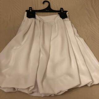 ルネ(René)のRene バルーンスカート サイズ36👗(ひざ丈スカート)