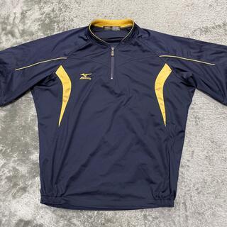 ミズノ(MIZUNO)のミズノプロ  mizunopro 半袖 ベースボール トレーニング シャツ(ウェア)