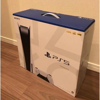 PlayStation -  PS5 本体 PlayStation5