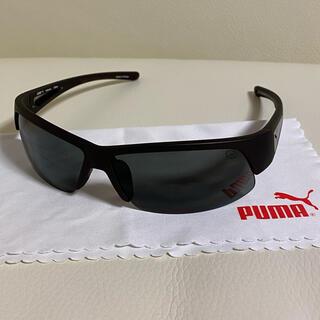 プーマ(PUMA)のPUMA サングラス(サングラス/メガネ)