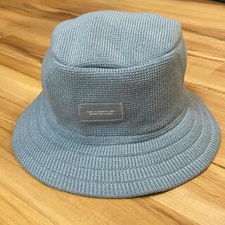 CA4LA - 美品 CA4LA/カシラ ニット帽 頭周り17㎝ 定価約2万円 送料込み