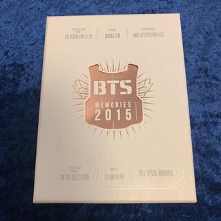 防弾少年団(BTS) - BTS MEMORIES of 2015