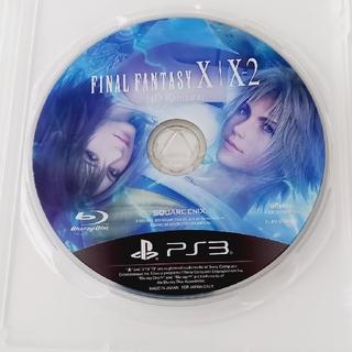 PlayStation3 - ファイナルファンタジーX/X2 HDリマスター PS3