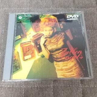 天使の涙('95香港) DVD(韓国/アジア映画)