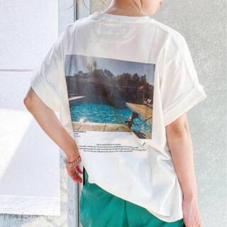 プラージュ(Plage)のジェーンスミス tシャツ(Tシャツ(半袖/袖なし))