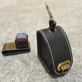 CHERRYTREE チョークホルダー用ケース 黒(ビリヤード)