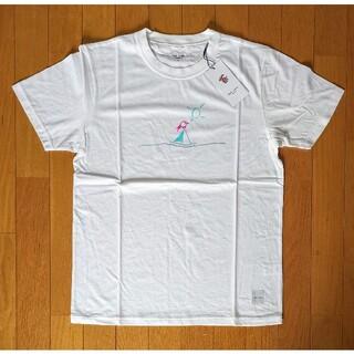 ポールスミス(Paul Smith)のポールスミス 新品 メンズ Tシャツ(ヨット/ホワイトM)(Tシャツ/カットソー(半袖/袖なし))