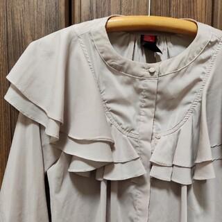 ダブルスタンダードクロージング(DOUBLE STANDARD CLOTHING)のダブルスタンダードクロージング とろみシャツ(シャツ/ブラウス(長袖/七分))