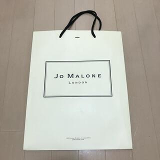 ジョーマローン(Jo Malone)のジョーマローンロンドン ショップ袋(ショップ袋)