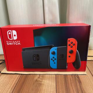 Nintendo Switch - 【新品 未開封】ニンテンドースイッチ Nintendo Switch 本体