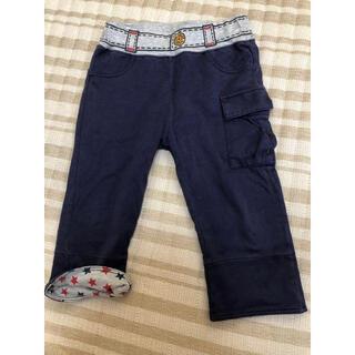 mikihouse - キッズ  子供服  男の子  ミキハウス オリジナル  パンツ  100