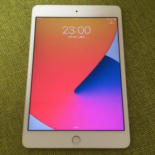 Apple - iPad mini4 Wi-Fi+cellular 16GB