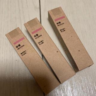 MUJI (無印良品) - お香 無印良品