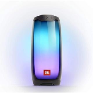 JBL PULSE 4 Bluetoothスピーカー USB C充電IPX7防水(スピーカー)