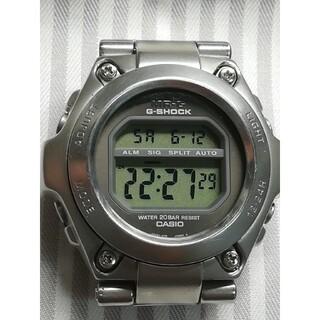ジーショック(G-SHOCK)のCASIOジーショック 初代フルメタルMR-G(腕時計(デジタル))