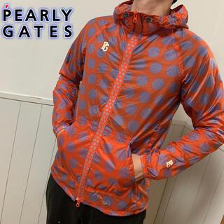 PEARLY GATES - 美品 パーリーゲイツ ウインドブレーカー サイズM キャロウェイ ルコック