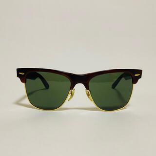 レイバン(Ray-Ban)のB&L(ボシュロム社製)RAYBAN WAYFARER MAX vintage(サングラス/メガネ)