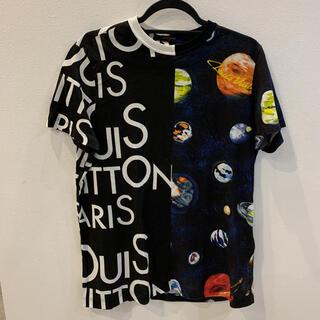 LOUIS VUITTON - louis vuitton Tシャツ xs