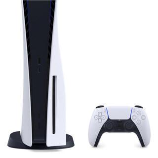 PlayStation - PlayStation5 CFI-1000A01 ディスクドライブ搭載モデル