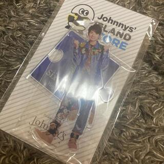 Johnny's - アクリルスタンド 髙地優吾