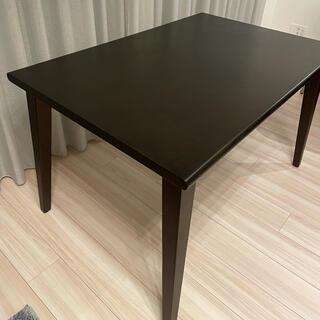 大塚家具 - 大塚家具 ダイニングテーブル ユノ2
