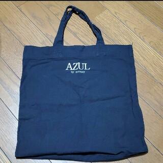 AZUL by moussy - アズールマウジー AZULmoussy エコバッグ