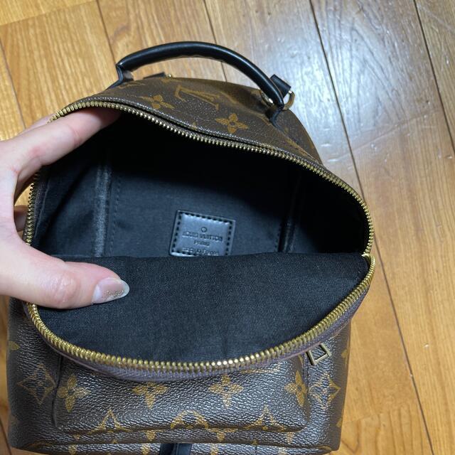 リュック レディースのバッグ(リュック/バックパック)の商品写真