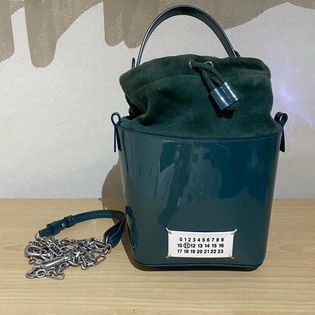 Maison Martin Margiela(マルタンマルジェラ)のMaison Margiela ショルダーバッグ レディースのバッグ(ショルダーバッグ)の商品写真