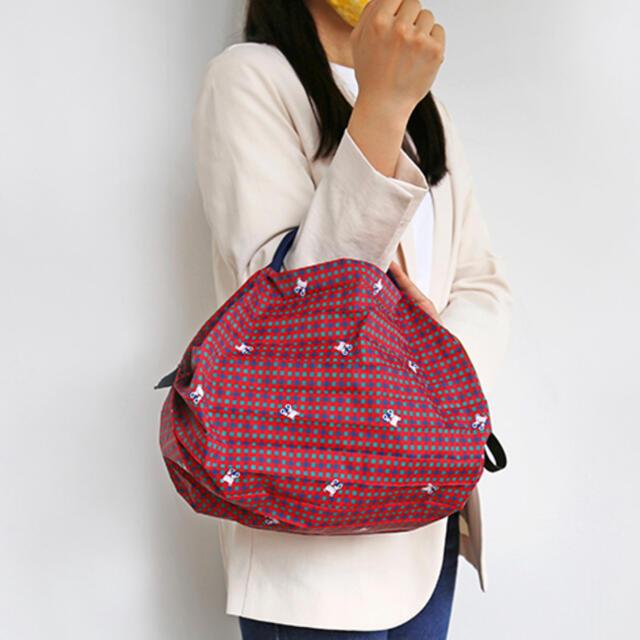familiar(ファミリア)のfamiliar エコバッグS  レディースのバッグ(エコバッグ)の商品写真