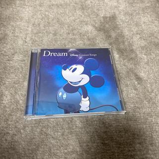 ディズニー(Disney)のドリーム~ディズニー・グレイテスト・ソングス~ 邦楽盤(キッズ/ファミリー)