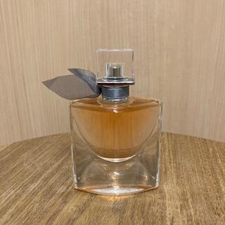 ランコム(LANCOME)のランコム香水(新品・未使用)ラヴィエベル30ml(香水(女性用))