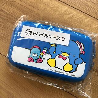 サンリオ - タキシードサム モバイルケース