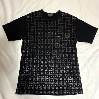 コムデギャルソンオムプリュス(COMME des GARCONS HOMME PLUS)のCOMME des  GARCONS HOMME PLUSTシャツ(Tシャツ/カットソー(半袖/袖なし))