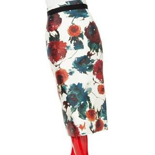 ダブルスタンダードクロージング(DOUBLE STANDARD CLOTHING)のダブルスタンダード タイトスカート 36(ひざ丈スカート)