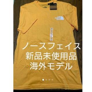 ザノースフェイス(THE NORTH FACE)の[新品]THE NORTH FACE /ノースフェイス Tシャツ  M(Tシャツ/カットソー(半袖/袖なし))