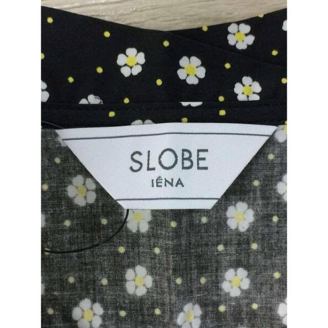 IENA SLOBE(イエナスローブ)のIENA フレンチスリーブ レディースのトップス(カットソー(半袖/袖なし))の商品写真