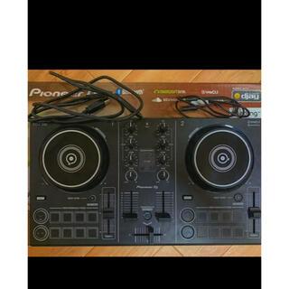 パイオニア(Pioneer)のPioneer ddj-200(DJコントローラー)