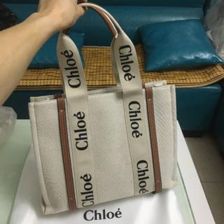 Chloe ショルダーバッグ トートバッグ