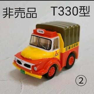 ミツビシ(三菱)の【非売品】三菱電機ロジスティクス チョロQ②(ミニカー)