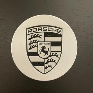 ポルシェ(Porsche)のポルシェ ホイルセンターキャップ(その他)