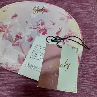 レディー(Rady)のクーポンで最安値Rady ♡化粧ポーチ定価3800円♡タグあり(その他)