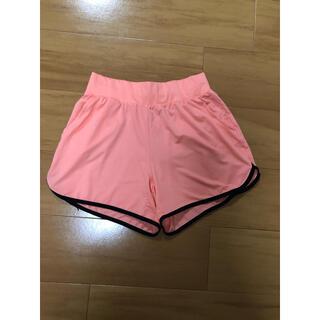 GU - GUスポーツ ショートパンツ ピンク