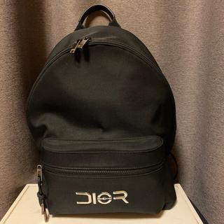 ディオールオム(DIOR HOMME)のDIOR x SORAYAMA - Nylon Backpack   リュック (バッグパック/リュック)